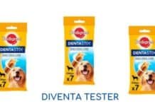 Diventa tester Pedigree Dentastix Daily