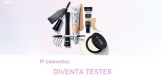 Diventa tester IT Cosmetics