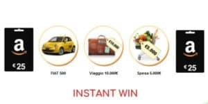 instant win winnerland