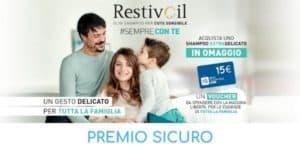 Premio sicuro Restivoil
