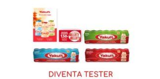 Diventa tester Yakult Original