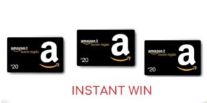 Instant win Enel X for speed