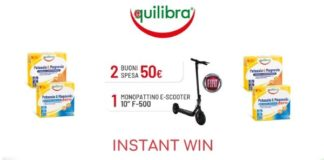 Instant win Equilibra