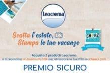 Premio sicuro Leocrema