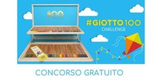 Concorso gratuito Giotto 100