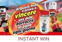 Concorso instant win Pritt