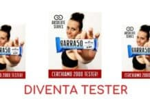 Diventa tester Absolute Series