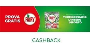 Provami gratis Fairy
