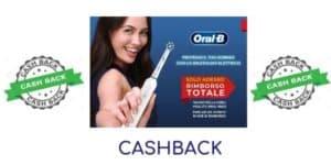 Provami gratis Oral-B