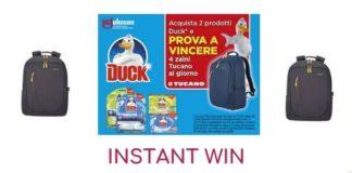 Concorso instant win Duck