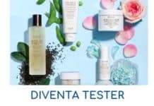 Diventa tester Fresh Beauty