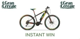 Instant win Grancereale