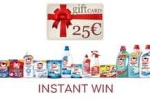 Instant win Omino Bianco