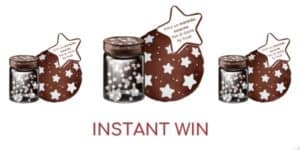 instant win pan di stelle