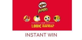 instant win pringles