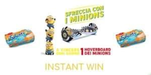 Instant win Spuntì