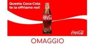 Omaggio Coca-Cola
