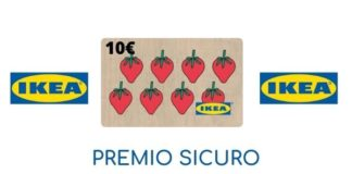 premio sicuro Ikea
