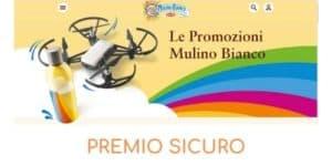 Premio sicuro Mulino Bianco