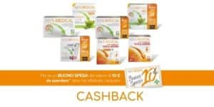 Cashback XL-S Medical