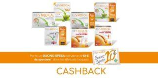 Cashback XL-S Medical