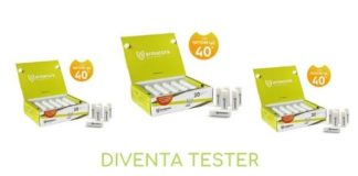 Diventa tester Armacura