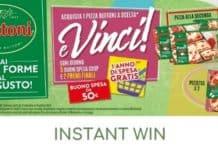 concorso instant win buitoni