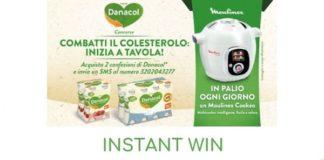 Instant win Danacol