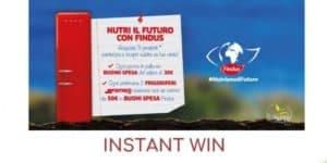 Instant win Findus