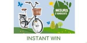 Instant win Misura