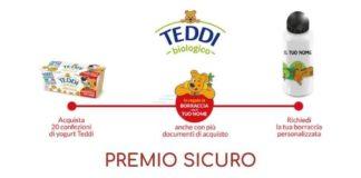 premio sicuro Teddi