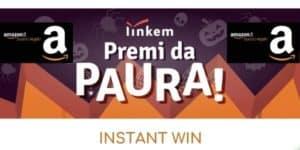 Instant win Linkem