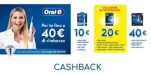 Cashback Oral-B