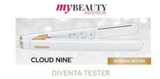 Diventa tester Cloud Nine