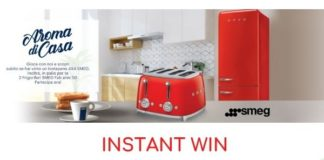 Instant win Lavazza Lidl