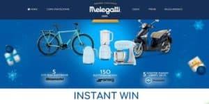 Instant win Melegatti