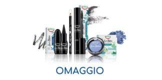 Omaggio make-up Love's