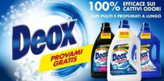 Provami gratis Deox