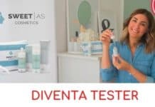 Diventa tester Twin Eyes Set