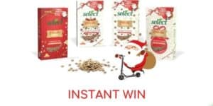 Instant win lenticchie Select