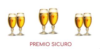 Premio sicuro Stella Artois