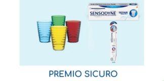 Premio sicuro Sensodyne
