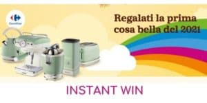 Instant win Mulino Bianco