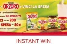 Instant win Orzoro