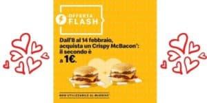 McDonald's San Valentino