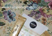 Campioni omaggio Nescafè Vegetali