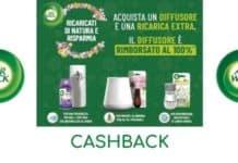 cashback airwick