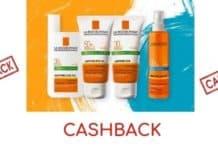 Cashback Anthelios