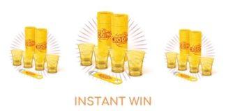 instant win Crodino