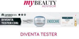 Diventa tester Cosmetici Magistrali